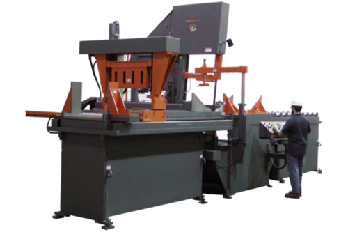Hemsaw vt200ha 60 ts metalcutting band saw