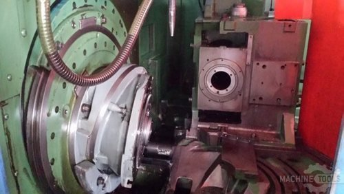 Gleason 641 g plete generator ref.2816.  8