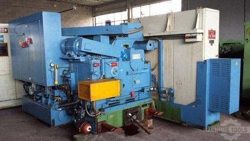 Gleason 641 g plete generator ref.2816.  12
