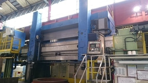 Dorries cnc vtl num