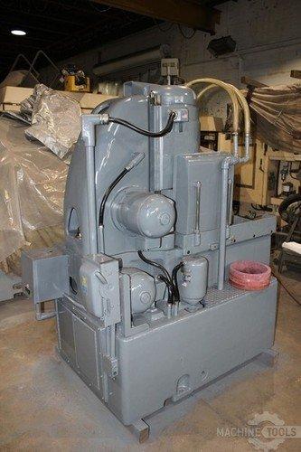 Blanchard no 11 surface grinder 8290 02