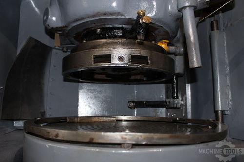 Blanchard no 11 surface grinder 8290 13