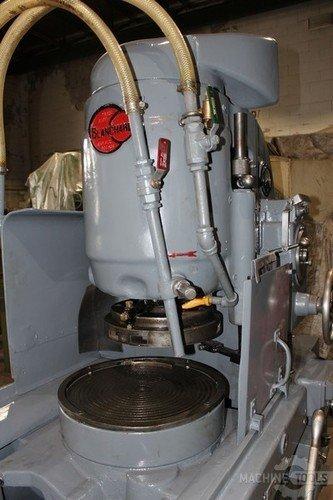 Blanchard no 11 surface grinder 8290 12