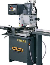 Cold saw hydmech c3502s
