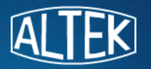 Altek - ACCUMASTER MACHINERY INDUSTRIES CO., LTD.