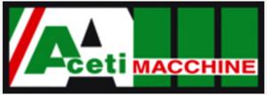 ACETI MACCHINE snc
