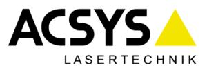 ACSYS Lasertechnik GmbH