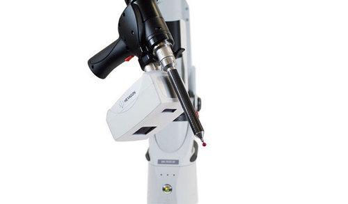 Hp l laser scanning sensor m