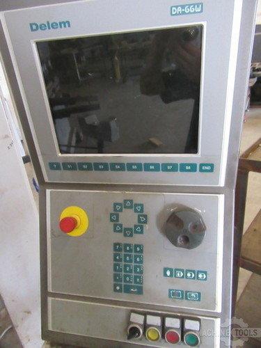 13 x350 ton durma ad s 40320 cnc hydraulic press brake 2668b
