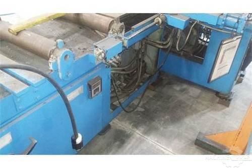 Do all band saw back end