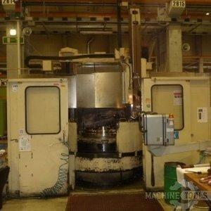 Bullard dynatrol 56 inch vtl   1420 mm   a mc