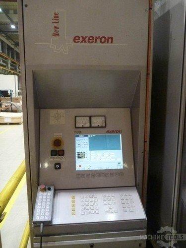 Exeron s303 xl twin   ex mf 10 2   2000   g l