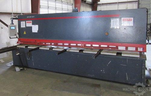 Durma hydraulic shear 2667a