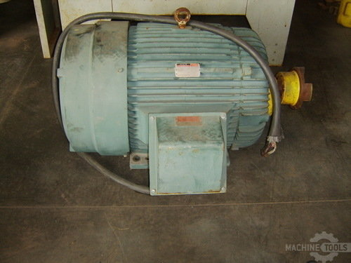 Reliance electric 100hp