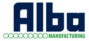 Alba Mfg., Inc.