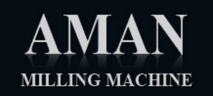 Aman Milling Machines