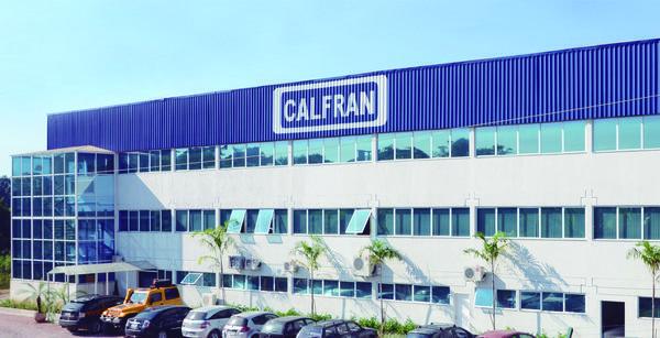 Calfran