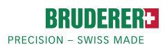 BRUDERER AG