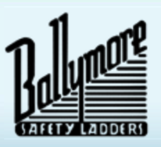 Ballymore Rolling Safety Ladders