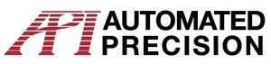 Automated precision logo approved.ai