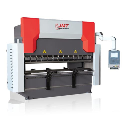 Jmt adr series press brakes