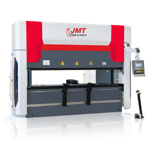 Jmt ads series press brakes