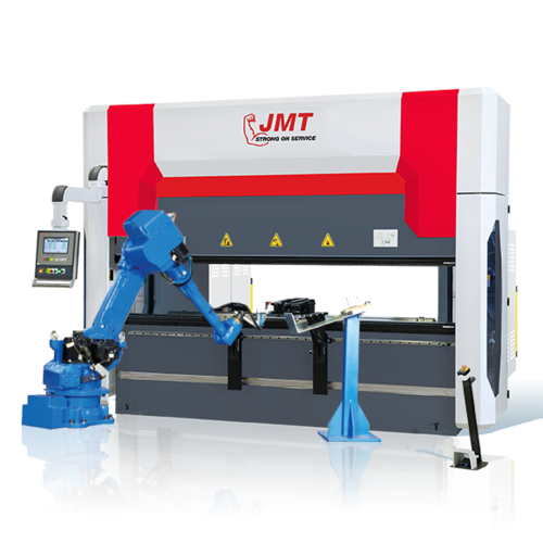 Jmt ad servo press brakes
