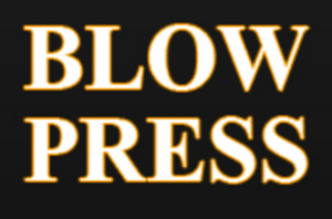 Blow Press Ltd.
