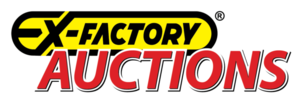 EX-FACTORY Auctions: a Division of EX-FACTORY INC.