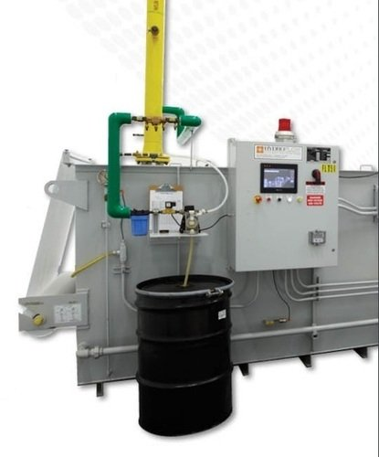 Hydroflow Hvf 60b Coolant Filtering Systems Machinetools Com