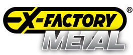 EX-FACTORY Metal, A Division of: EX-FACTORY INC.