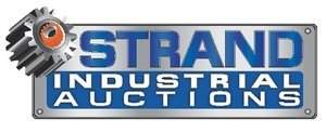 Strand Industrial Auctions Inc