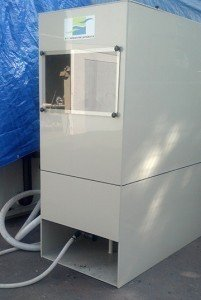 Continuous filtration system 922 201x300