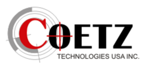 Coetz Technologies USA Inc.