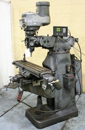 Bridgeport Mill For Sale >> New And Used Bridgeport Machinetools Com