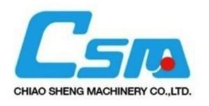 CHIAO SHENG