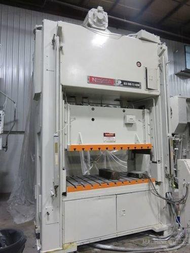 200 ton niagara 1533c  2