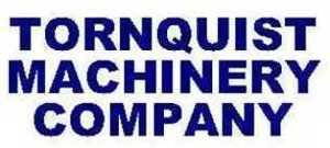 Tornquist Machinery Company