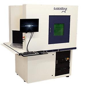 Oem laser marking system
