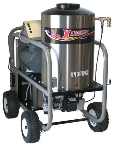 430x4x hot water oil fired 4 wheel xtreme
