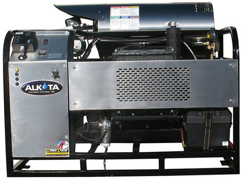 alkota 5307k washers machinetools com rh machinetools com Alkota Cleaning Systems Inc Alkota Hot Water Pressure Washers