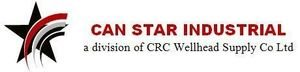 Can Star Industrial a Division of CRC Wellhead Supply Co Ltd