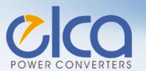 ELETTROMECCANICA COSTRUZIONE AUTOMATISMI | ELCA