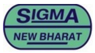 SIGMA MACHINERY