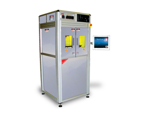 Cleantech lasersystem r2