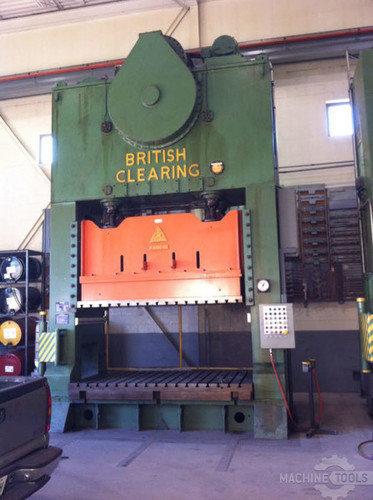 350t b.clearing press 1