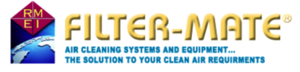 Filter-Mate Air Cleaning Systems