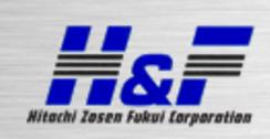 Hitachi Zosen Fukui Corporation