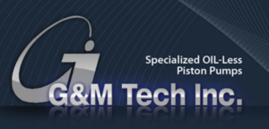 G&M Tech Inc.