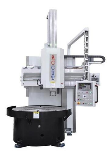 Accut conventional single column vtl
